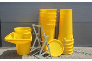 Преимущества строительного мусоропровода. Как выбрать подходящий