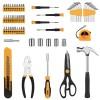Набор инструментов для дома DEKO Multi 62