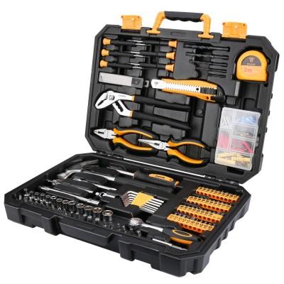 Набор инструментов для дома DEKO Pro 196