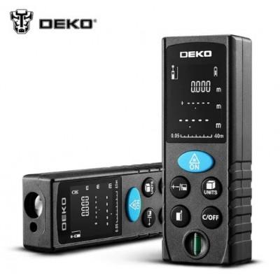 Дальномер лазерный DEKO Spectrum 100