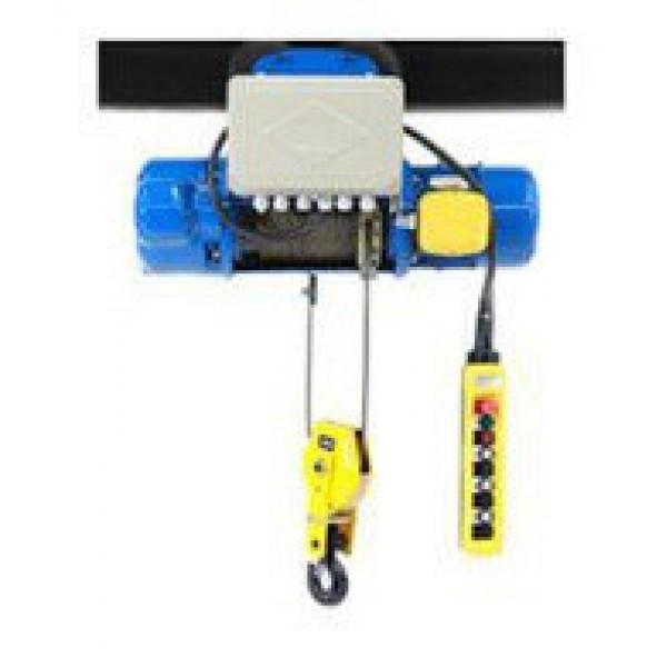 Таль электрическая передвижная Zitrek CD-300 3т 12м