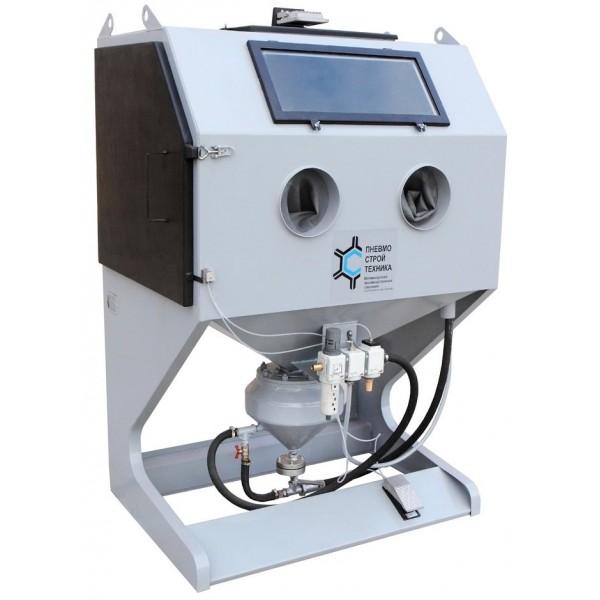 Камера абразивоструйная (с боковой загрузкой) КСО-110-Н-М