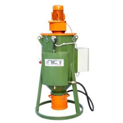 Самоочищающийся фильтр СФ-М-20/В-4.5 для КСО