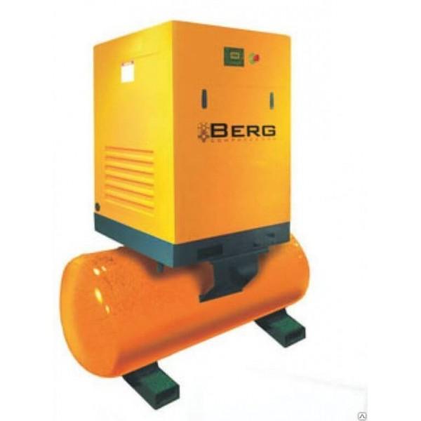 Купить компрессор Berg BK-4P-500