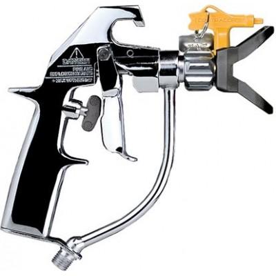Пистолеты, краскораспылители