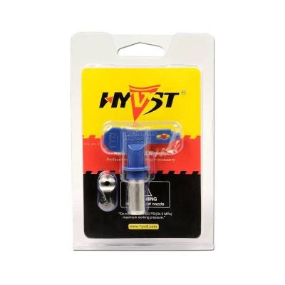 Сопло форсунка безвоздушного окрасочного аппарата HYVST