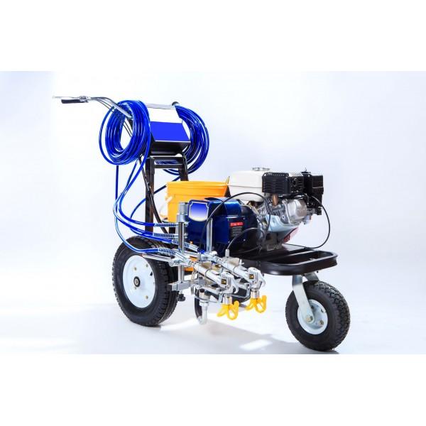 Разметочная машина HYVST SPLM 2200