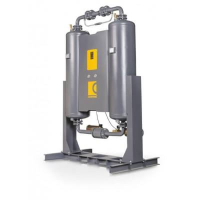 Адсорбционные осушители воздуха: каталог, характеристики моделей и цены