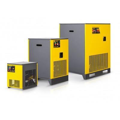 Рефрижераторные осушители сжатого воздуха: цены и характеристики