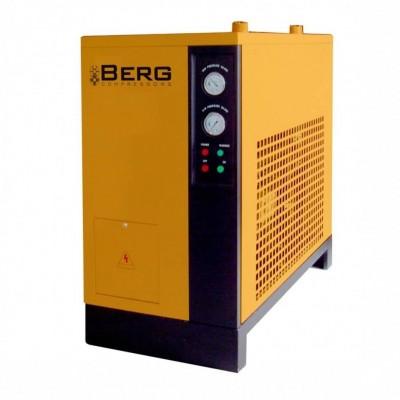 Осушитель рефрижераторный Berg  OB-7.5