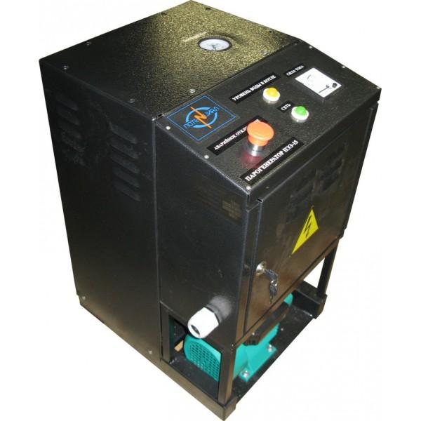 Парогенератор ПЭЭ-30 (380) (черн.котел)