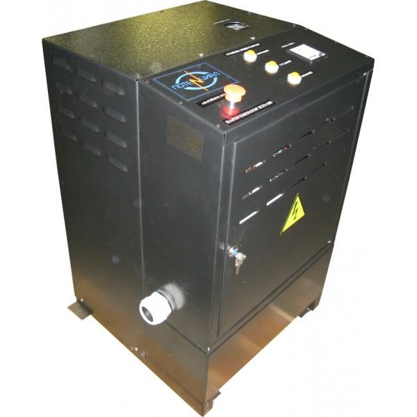 Парогенератор ПЭЭ-250Р-Н (плав.рег. 30-200) (380) (нерж.котел)
