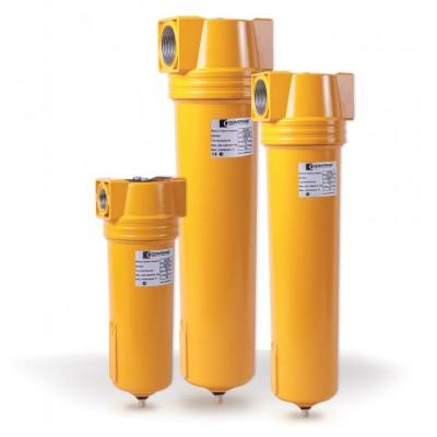 Сепараторы циклонные AS сжатого воздуха: цена и характеристики