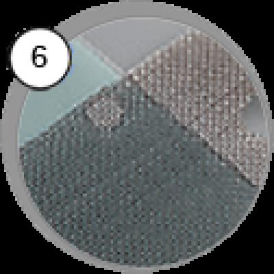 Пленки для шлема Aspect (Аспект), упаковка 50шт