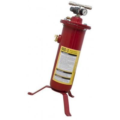 Фильтр воздушный для дыхания Zitrek ФД-1