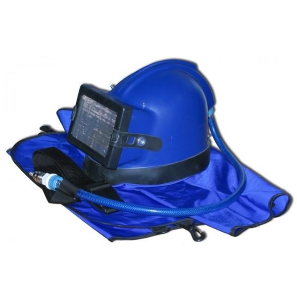 шлем VECTOR