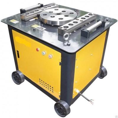 Станок для гибки арматуры CN/GW-40М Zitrek ручное управление