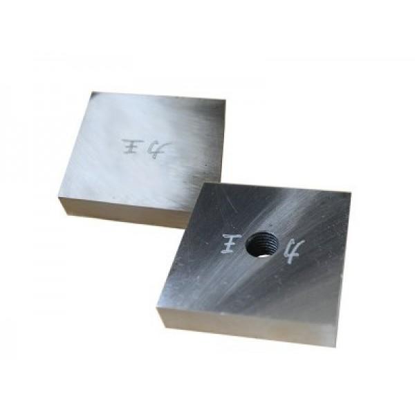 Нож для станка Zitrek CNGQ-40 (83х83х16) с отверствием М14