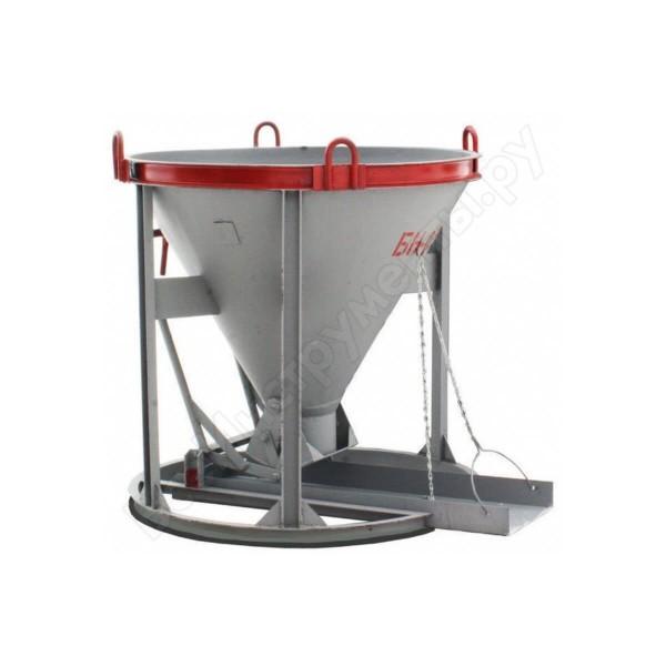 Бадья для бетона Zitrek БН-1 (лоток)