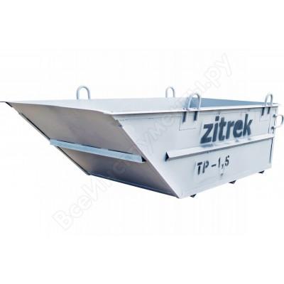 Тара для раствора Zitrek ТР-1,5