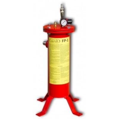 Фильтр воздушный для дыхания Vector FP-1