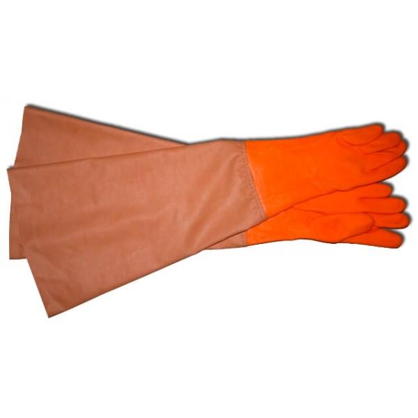 Перчатки камерные для кабин ECO, CAB, КСО
