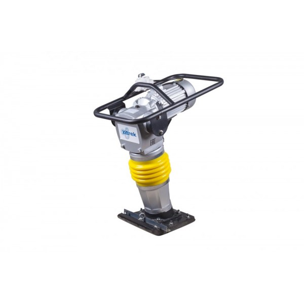 Вибротрамбовка Zitrek CNCJ 72 FW-E (380В)
