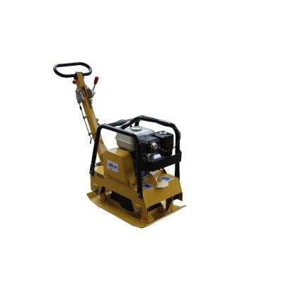 Виброплита реверсивная Zitrek CNP 25-1 (Honda GX-160; 126 кг; 500 м2/час; упл.300 мм)
