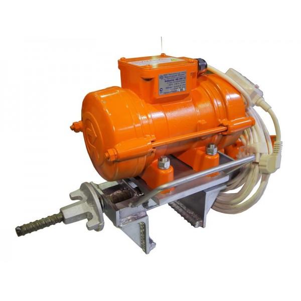 Вибратор тисковый для опалубки ИВ-448-03 (220В)