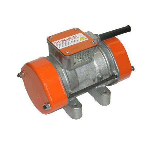 Вибратор площадочный ИВ-99 Б (36В, 0,5 Квт, 3000 об/мин)